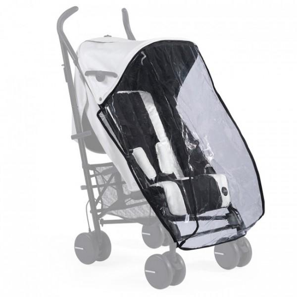 Дождевик Raincover для коляски Mima BO Black