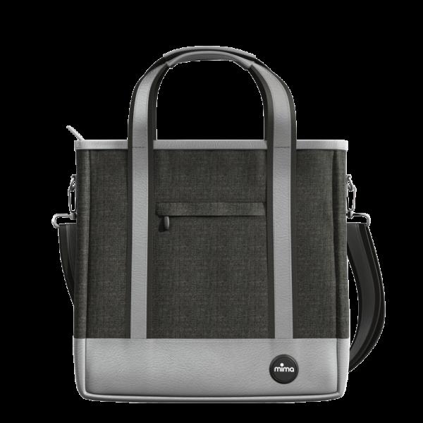 Сумка для мамы к коляске ZIGI Sporty Changing Bag