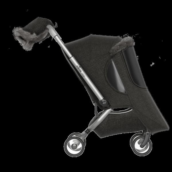 Комплект зимних аксессуаров для коляски mima Zigi